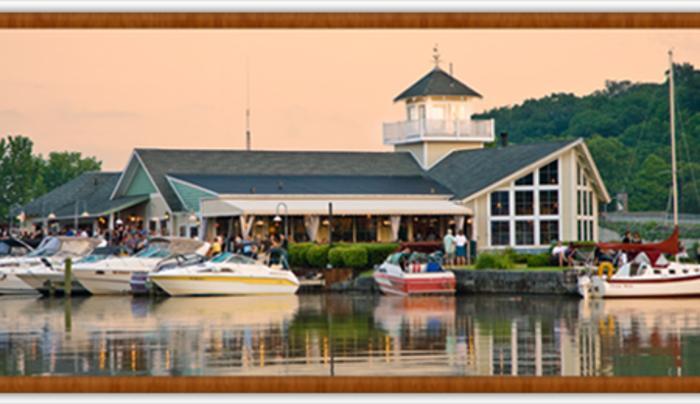 Boatyard Grill