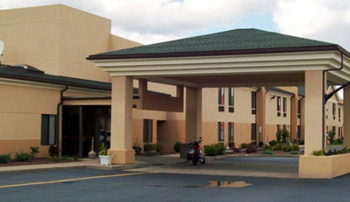 Maple City Inn