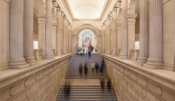 The Met Fifth Avenue