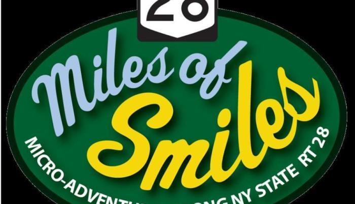 miles of smiles