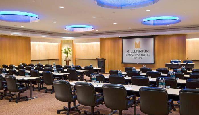 Millennium Broadway Hotel New York