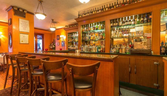 Montebello Restaurant