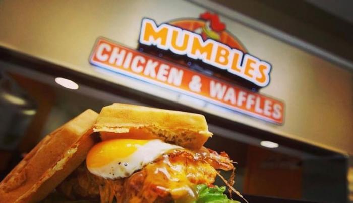 Mumbles Chicken & Waffles