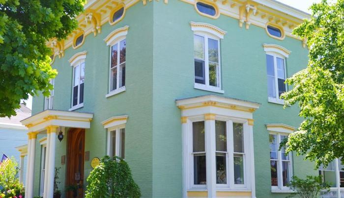 Merriam Vincent Guest House