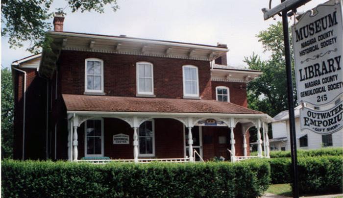 Niagara History Center