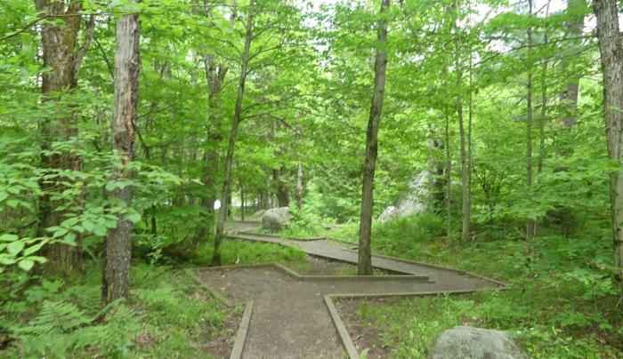 Nicandri Nature Walk