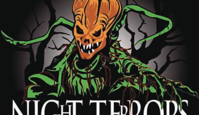 Night Terrors Haunted Farm Logo