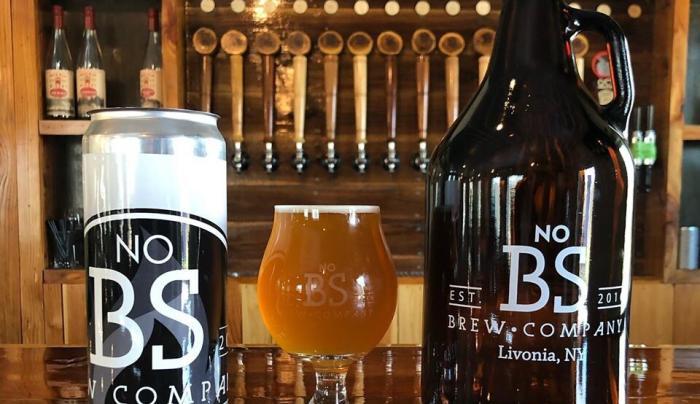 No BS Brewery