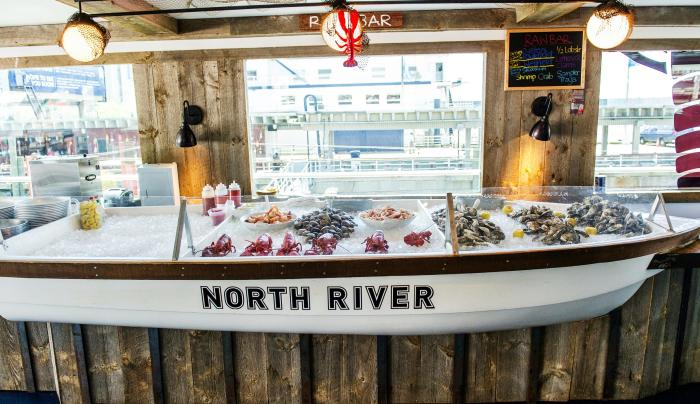 North River Lobster Company - Midtown West