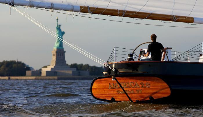 Adirondack Sailing Excursions