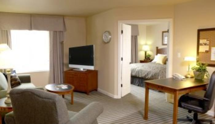 hyatt house - 1 bedroom suite
