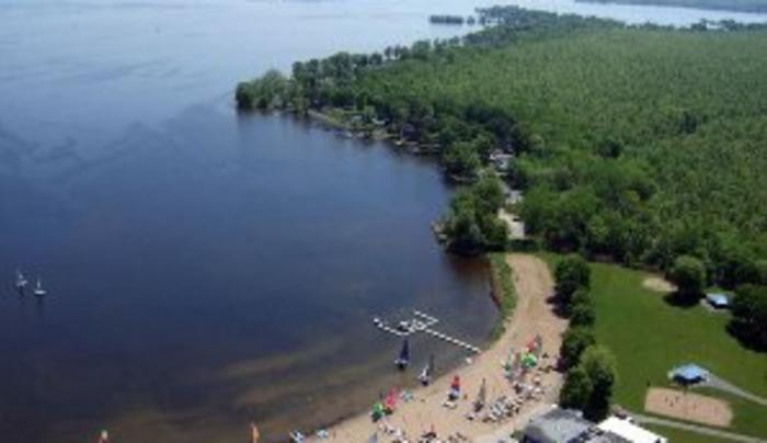 oneida lake
