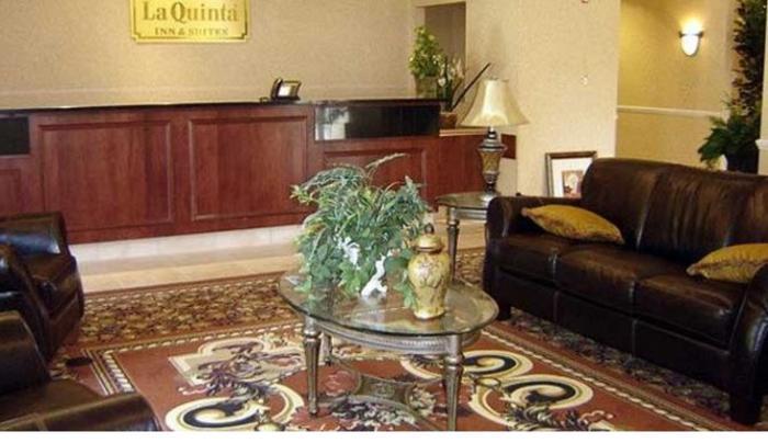 La Quinta Inn & Suites Albany Airport