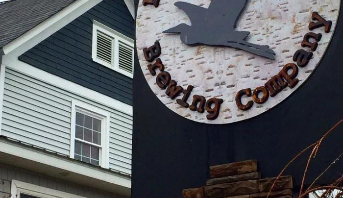 Bolton Landing Brewing Company