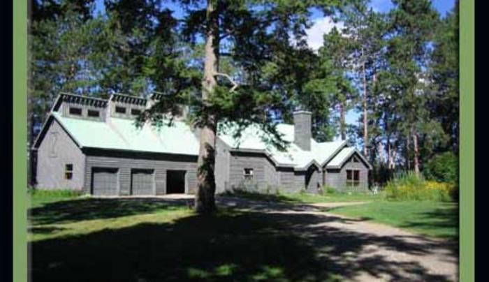 Red Pines B&B
