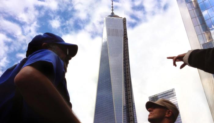 ExperienceFirst at One World Observatory