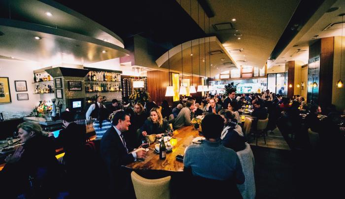 Pera Mediterranean Brasserie
