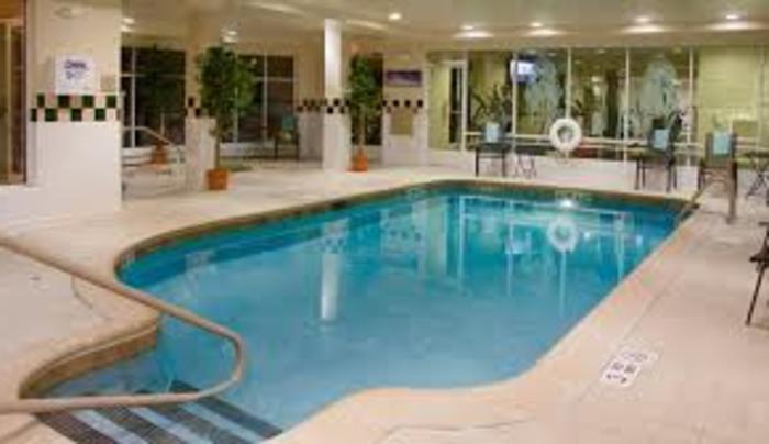 Hilton Garden Inn Saratoga Springs, NY