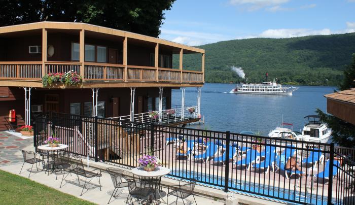 Lake Crest Inn 2