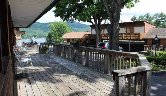 Lake Crest Inn 4