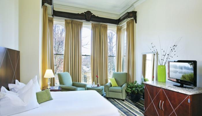 Premium Grand Guest Room