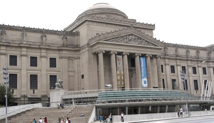 Brooklyn Museum_Photo by Alex Lopez - Courtesy of NYC & CO