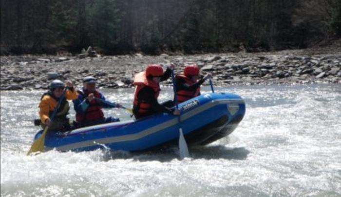 Catt Rafting Adventures, LLC