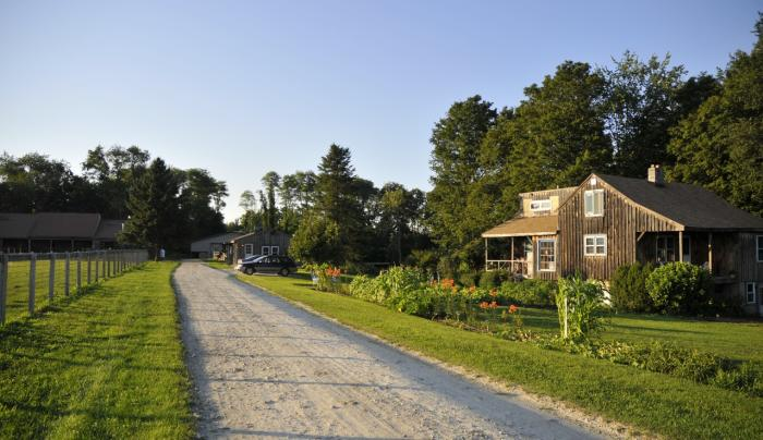 Bunkhouse - Lane