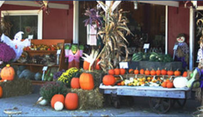 Roberts Farm Market