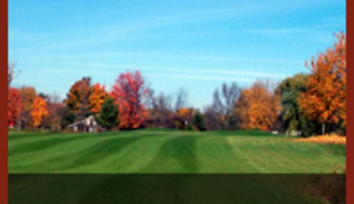 Rouges Roost Golf Club