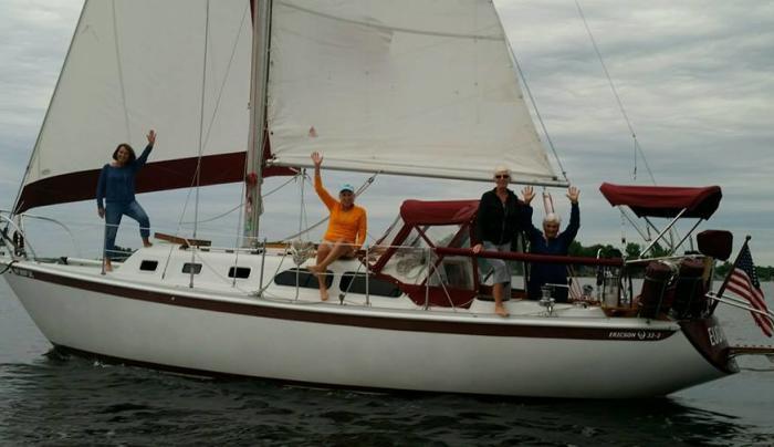 Sail Ontario