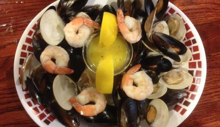 Adirondack Seafood Company