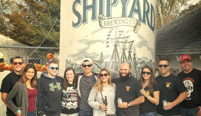 Shipyard Tours