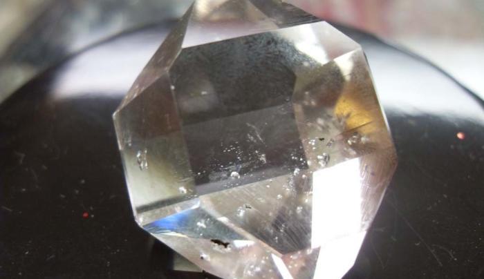 Ace of Diamonds Mine & Campground - Photo Courtesy of Ace of Diamonds Mine & Campground