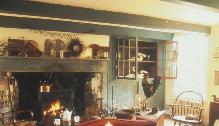 Old Rhinebck Inn 2