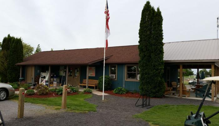 southwoods camping store