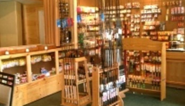 Salmon River Outfitters Tackle Shop
