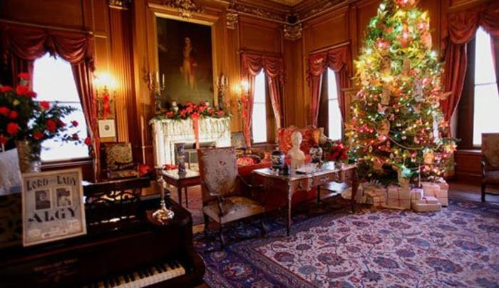 Staatsburgh SHS - Christmas1