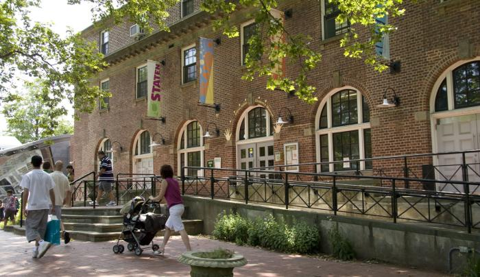 Staten Island Childrens Museum_ Photo by Marley White - Courtesy of NYC & CO