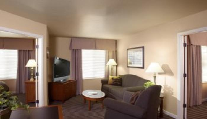 hyatt house - suite