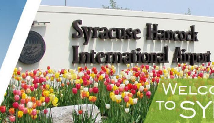 syracuse hancock int'l airport