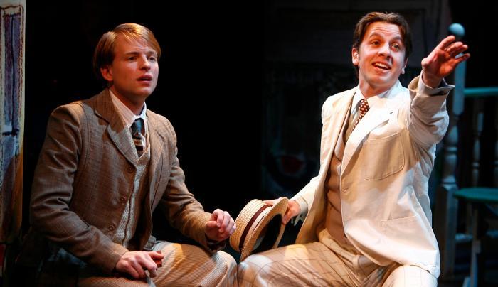 Irish Repertory Theatre