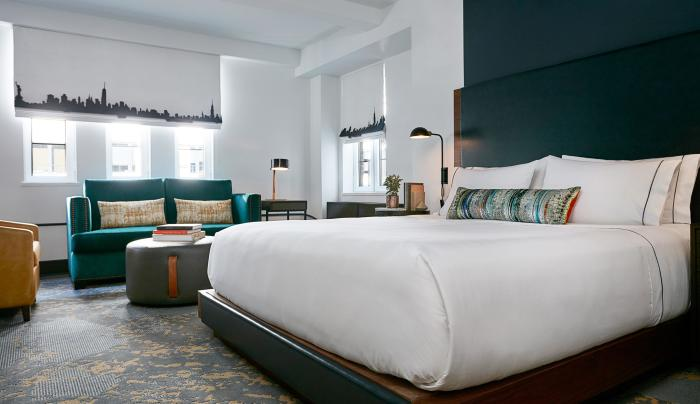 Renwick Hotel New York City, Curio Collection by Hilton