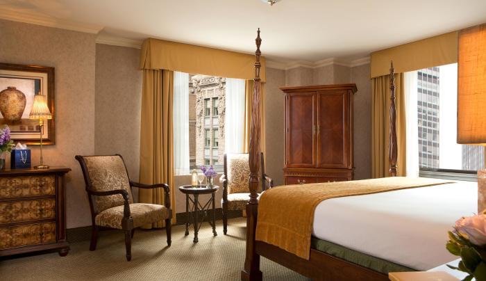 Roosevelt Hotel, The