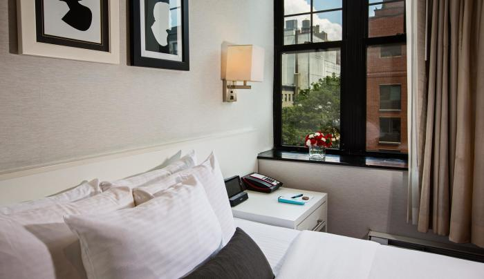 Gem Hotel Chelsea, The