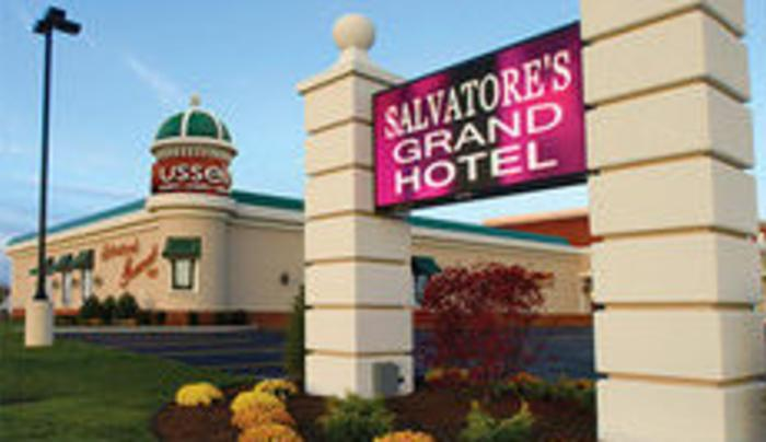 Salvatore's Grand Hotel
