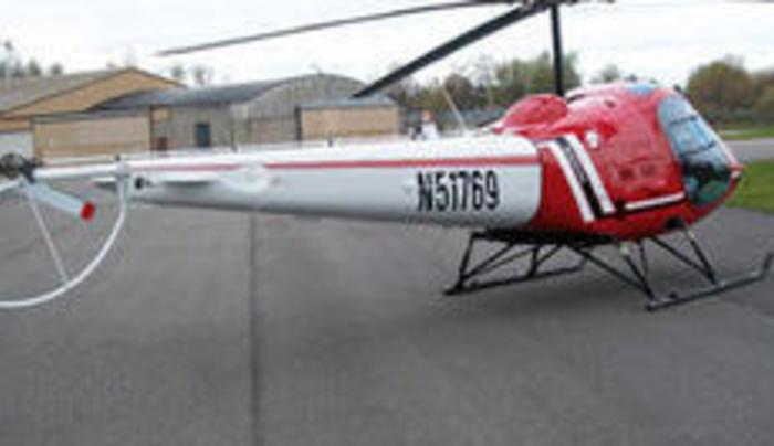 AAA Helicopter