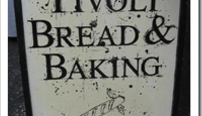 Rhinebeck Farmers Market - Tivoli Bread