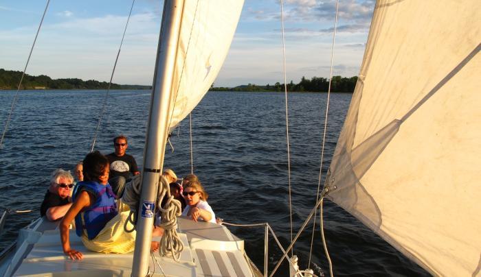 Tivoli Sailing