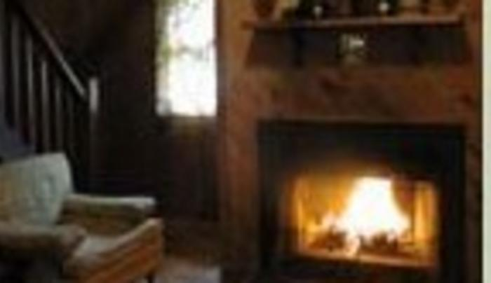 Twin Pine Lodge